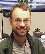 Andrew McCallum
